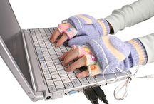 Tech Gadgets / by Monica Nelson