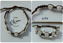 Dina Charm - Bohemian Style