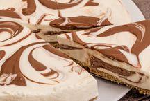 Cheesecake&MINI-semifreddi