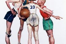 Norman' rockwell
