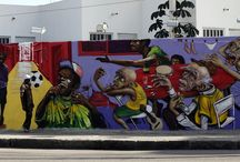 World Cup 2014 Streets of Brazil / Don't you just love it. Brazil 2014 experience on #Polinfo Global