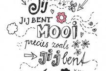 monique / gedicht