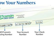 WESTconsin Toolbox / This board contains information, tools, tips and tricks for members of WESTconsin Credit Union.