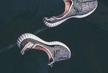 Adidas x Yeezy