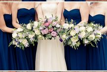 Wedding - Bride & Bridesmaids