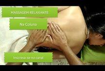 Massagem Relaxante!!❤️