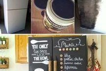 Idei decorare bucătărie