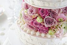Wedding Cake & other stuff