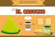 Consejos El Casucho