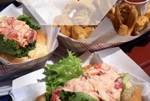 Maine Food