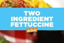 Gluten-Free + Keto Friendly Recipes