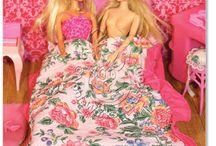 Barbie ....The Slut / Barbie off the Rails ....Barbie Humour....!!