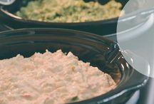 Crockpot recipes / by Kim Abbott