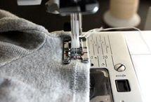 secrets sewing knits