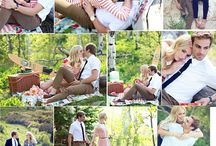 Engagement Photos / by Lisa Miller