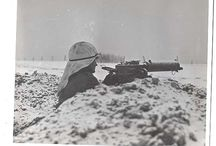 M1917 in WWII