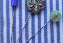 Fiaf design - For men / Handmade man's pins.