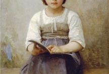William - Adolphe Bouguereau