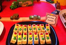 lightning McQueen B-day / by Kendra Harrington