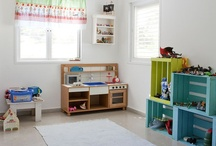 Play Room / by Allison @MadisonDesignStudio