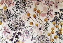 Florals & Laurels / by Emily DiRienzo