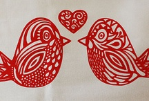 Valentines / by Connie Clements