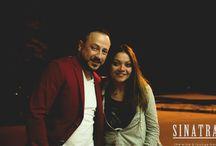 Sinatra 2015 / Wine and lounge bar