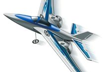 Acrobat beschikt over een uitstekende vliegstabiliteit.