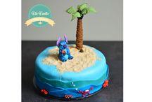 LilaVanilla / cakes, cupcakes, torty, babeczki, ciasta