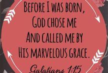 Bible said