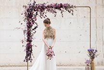 Wedding Photo/Prop Ideas