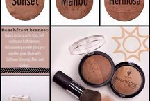 Younique Beachfront Bronzers / by Pam Beane Tappan