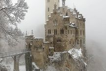 Castles and medieval