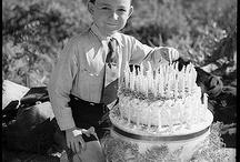 Happy Birthday to you... / by Gea Tiemens