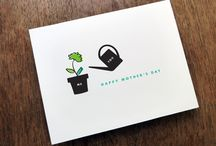 Printable Mother's Day Cards From e.m.papers / Folks, these are now free - have at it!