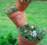 Garden Ideas / by Katie Sparks