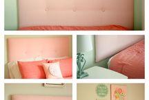 Najas værelse