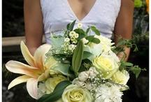 Bridal Bouquet / beautiful wedding flowers, wedding bouquets, bridal bouquets, bridesmaid flowers