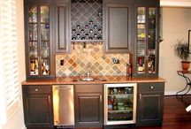 basement kitchen 6