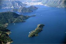 Gület / Blue Cruises / Aegean and Mediterranean voyages