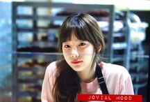 [161221] Taeyeon @SUM CAFE