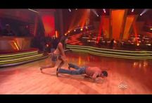 My most memorable dancing with stars dance.. Drew Lachey! Love this!! / by Anna McBride