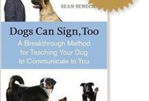 AnimalSign / AnimalSigns enriching human and animal relationships through enhancing animal communication, for dogs, horses, cats, and zoo animals, including elephants. http://animalsign.net/