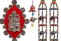 Hangings, Wall hanging, Toran, Door Hangings