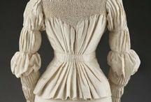 1800s english fashion