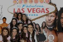 Las Vegas Bachelorette Pary / Lavish Vegas bachelorette packages