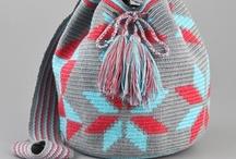Mochila-Tapestry