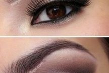 make up inspi