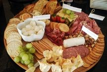 Appetizers  / by Jenna Dickens