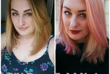 Hair Color Ideabook